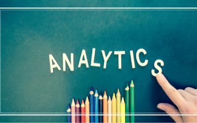 Google Analytics en social media analyse