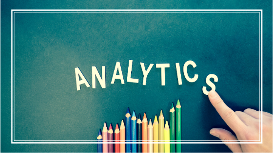 Google Analytics en social media analyse