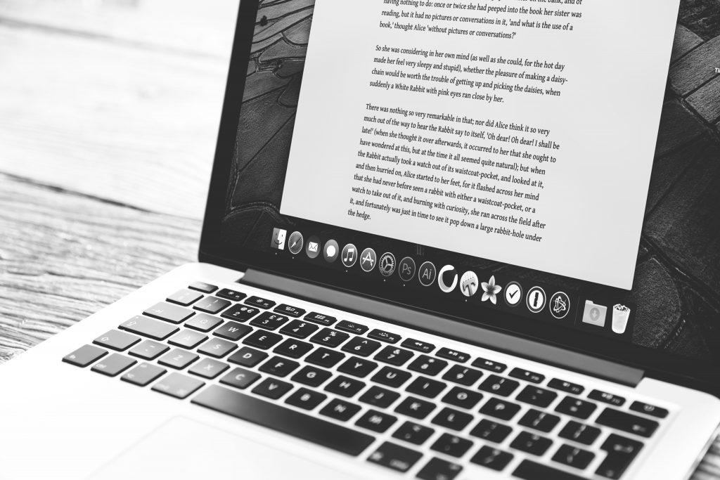 SEO voor bloggers - zoekwoorden
