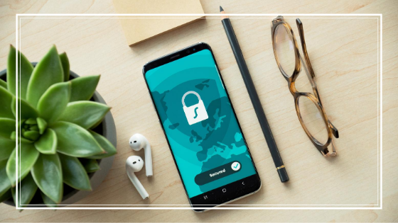 Veilig wachtwoorden delen met je virtual assistant