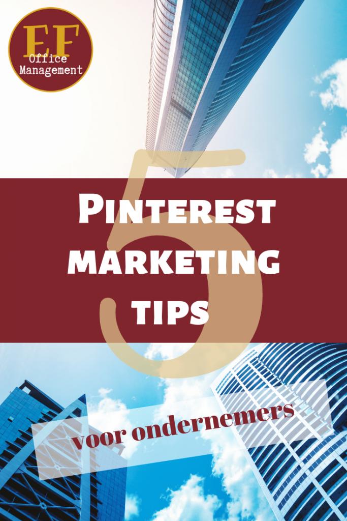blog pinterest marketing 1