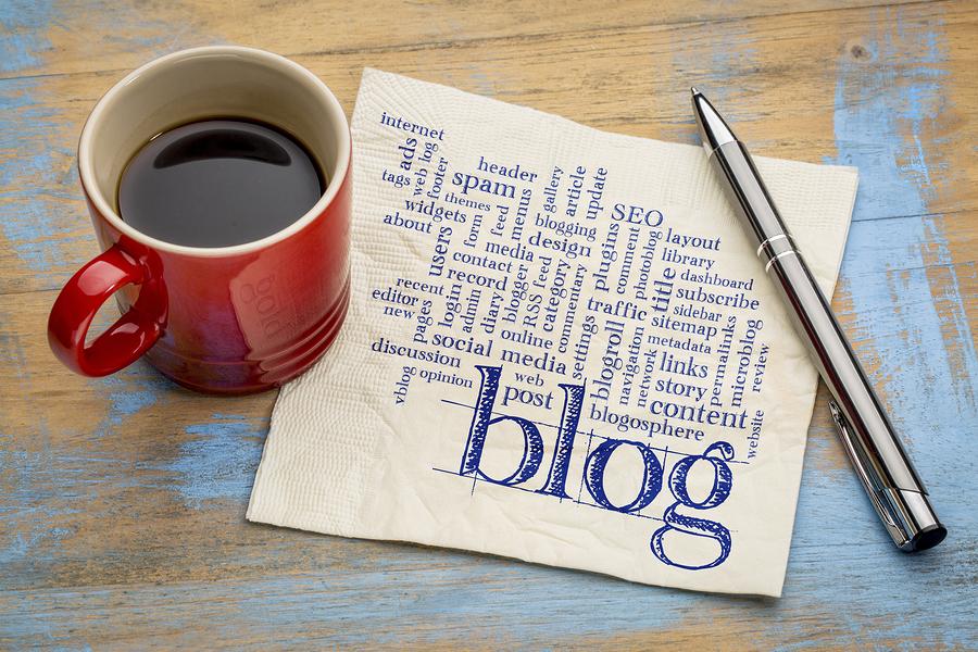 wordcloud blog